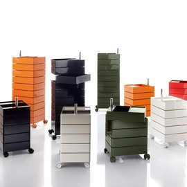 KONSTANTIN GRCIC - 360°CONTAINER
