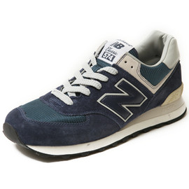 New Balance - Women's  ML574