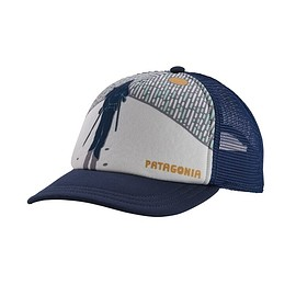 patagonia - W's Melt Down Interstate Hat, Classic Navy (CNY)
