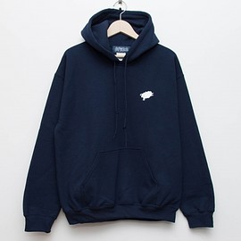 cup and cone - PTD Eco Hoodie - Navy