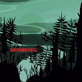 MONOEYES - Dim The Lights