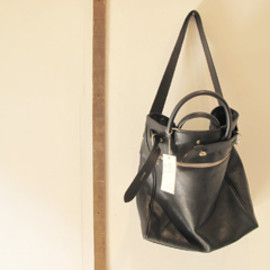 DIGAWEL - cow leather bag