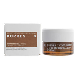 KORRES - Thyme honey 24-h moisturising cream