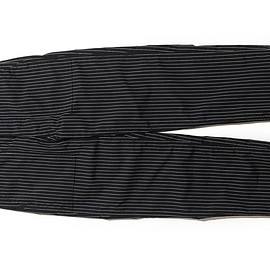 WORKADAY - Fatigue Pant-PC Gangster St.-Black