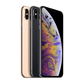 Apple - iPhone XS Max