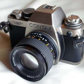 CONTAX - S2