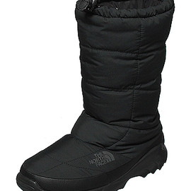 THE NORTH FACE - Men's Nuptse Bootie WP Ⅱ Tall  12FW