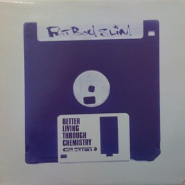 FATBOY SLIM - BETTER LIVING THROUGH CHEMISTRY / SKINT
