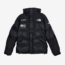 THE NORTH FACE - 7SE Himalayan Parka GTX - TNF Black