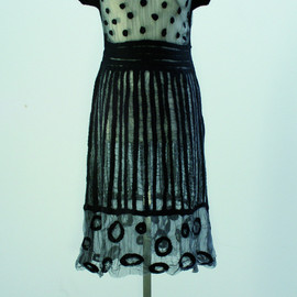 HUT up Berlin - dress