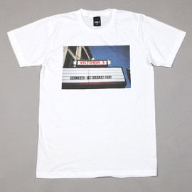 ONLY NY - HARLEM USA T SHIRT