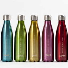 S'well - Swell bottles in colors