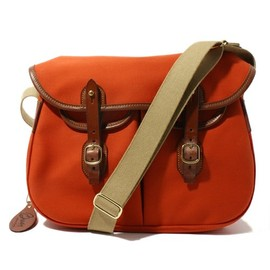 Brady - ARIEL TROUT BAG (orange)
