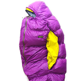 half track products - sleepingbag
