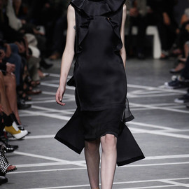Givenchy - Spring 2013 Ready-to-wear