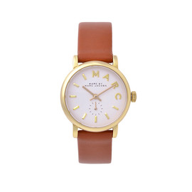 MARC BY MARC JACOBS - Baker Gold White Tans 28mm