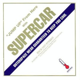 SUPERCAR - JUMP UP