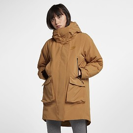 NIKE - Tech Pack Down Fill Parka