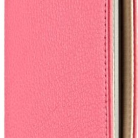 kate spade NEW YORK - kate spade new york Pebbled Leather Case (Kindle Paperwhite専用)