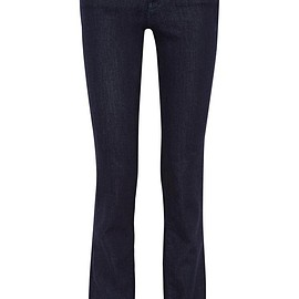 J Brand - Cameron high-rise bootcut jeans