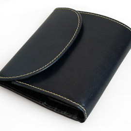 Whitehouse Cox - S-1058 SMALL 3 FOLD WALLET