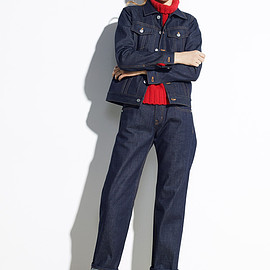 Traditional Weatherwear - 2015aw Look23