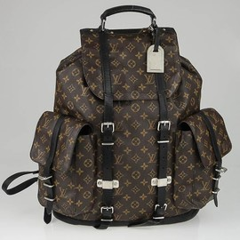 LOUIS VUITTON - CHRISTOPHER BACKPACK