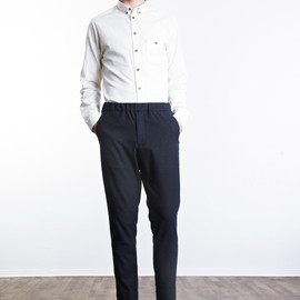 Uniforms for the Dedicated - Illusions Woven Trousers