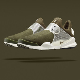 NIKE, fragment design - Sock Dart Collaboration with fragment design
