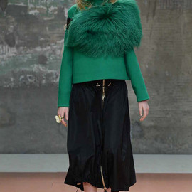 Marni - FALL 2014 READY-TO-WEAR