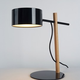 Rich Brilliant Willing, Roll & Hill - Excel Desk Lamp