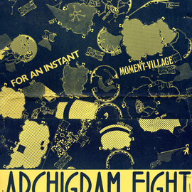 "Archigram - ""Archigram"" Issue 8, 1968"