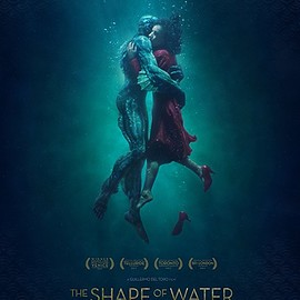 Guillermo del Toro - The Shapes of Water