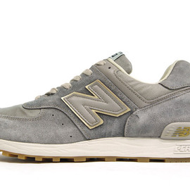 new balance - M576 「made in ENGLAND」 「LIMITED EDITION」 「ROAD TO LONDON COLLECTION」