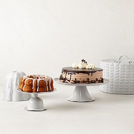Anthropologie - Piece-Of-Cake Cake Stand