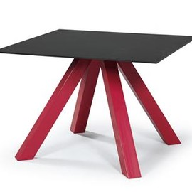 Poltronova - Crazy Horse table, Designed by Ettore Sottsass