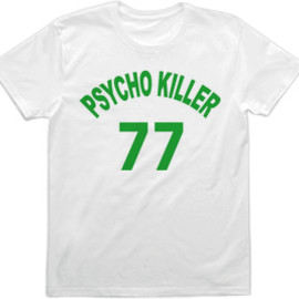 WALRUS - Psycho Killer - Talking Heads