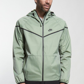 Nike - NIKE LAMINATE TECH WINDRUNNER