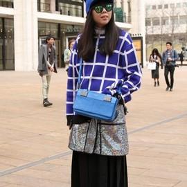 Susie Bubble - styling