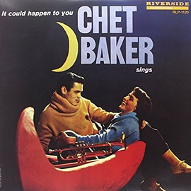 Chet Baker - It Could Happen to You [12 inch Analog]