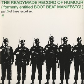 Various Artists - READYMADE RECORD OF HUMOUR PART3