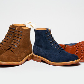 Tricker's - Norse Projects x Tricker's 6 Pack Collection