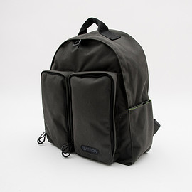 bal, OUTDOOR PRODUCTS - DOUBLE POCKET BACK PACK