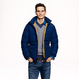 J.CREW - Dacota down jacket