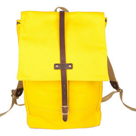 Archival Clothing -  Rucksack in Canvas Duck