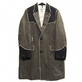 JUVENILE HALL ROLLCALL - TEDS COAT