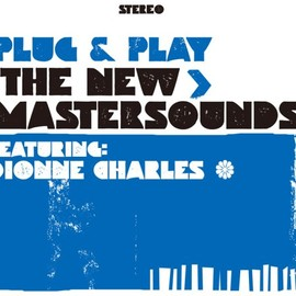 THE NEW MASTER SOUNDS - PLUG & PLAY