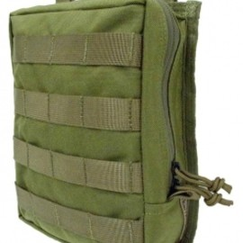 Karrimor SF - Predator Large Utility Pouch - Olive
