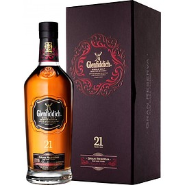 Glenfiddich - Glenfiddich 21 Years