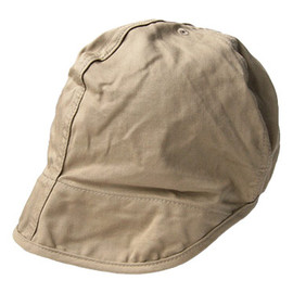 TATAMIZE - TATAMIZE WORK CAP KHAKI